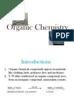 Basic Organic Ppt
