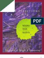Inner Directions Catalog