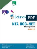 Notes of UGC NET
