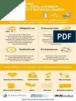 Biotecnologia SPA COL