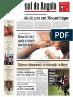 EDIÇÃO 02 DE AGOSTO 2019