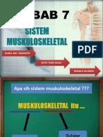 SISTEM MUSKULOSKELETAL NURUL.pptx