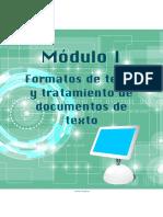 Computación I Módulo I