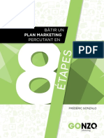 Batir Un Plan Marketing en 8 Etapes eBook