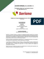 Grupo Soriana