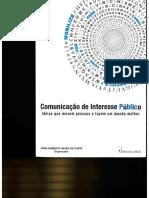 Comunicação de Interesse Público