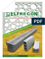 Catalogo Elprecon