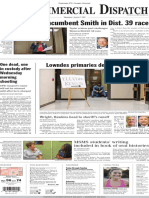 Commercial Dispatch eEdition 8-7-19