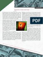GrayRobinson Banking and Finance Newsletter, October 2010