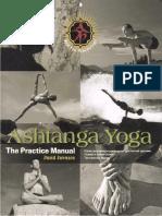 Дэвид Свенсон - Аштанга-йога. Практическое руководство - 2009.pdf