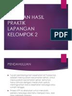 PP PKL II