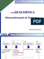 Biotransformao I e II