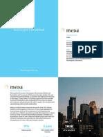 Executive Position Profile, CEO at Meda
