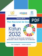 Seminario Katun2032 Unesco
