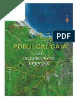Lei_diretrizes Urbanas Caucaia 2001