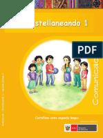 Castellaneando 1 Básico Cuaderno de Trabajo Castellano Como L2