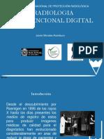 Radiologia Convencional a Digital