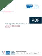 Dossier de Presse Mssante Fevrier 2018