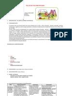 TALLER DE PSICOMOTRICIDAD