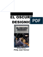 Farmer Philip J Mundo Rio 3 El Oscuro Designio
