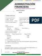 Unidad de Aprendizaje Finanzas Corporativas Fase II Plan 302 2019-II (1)