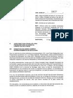 Oficio Documento