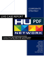 Hum Live Case Final