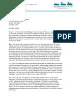 final letter