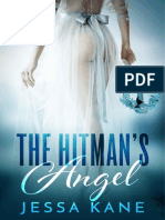 Jessa Kane - The Hitman's Angel