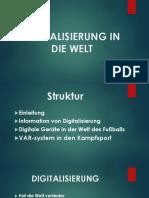 Digitalis i e Rung