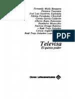 Televisa El Quinto Poder - Varios