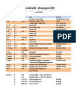 JahresProgramm 19