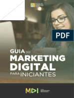 O Guia Do Marketing Digital Para Iniciantes
