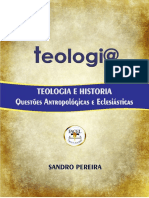 Teologia e Historia Completo