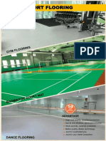 Boger Sport Flooring Catalog (2019)