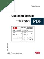 TPS57 Manual