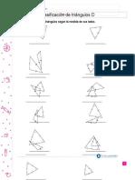 Clasificacion Triangulo Segun Lados