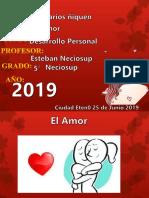El Amor Jherson1