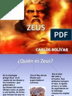 ZEUS HISTORIA