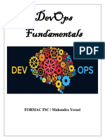 DevOps Fundamentals - A Primer for Beginners