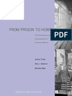 from prison to home