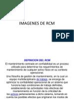 Imagenes de Rcm