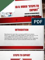 Evidencia 6 Presentation Negocio