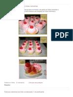 A Oficina de Cupcakes_ Maio 2012