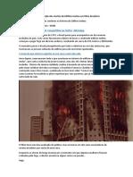 Conheça a Polêmica Aparição Dos Mortos Do Edifício Joelma Em Filme Brasileiro