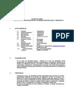 Sílabo de Conservación y Restauración del Patrimonio Arquitectónico y Urbanístico.pdf