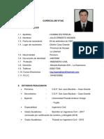 Cv Julio Ernesto Moises Huamalies Roncal 2019-1