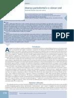 Epigenética e Doença Periodontal