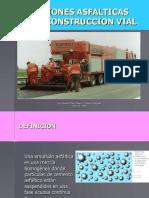 curso de emulsiones asfalticas
