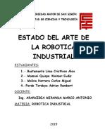 GRUPO 1 Estado del arte en la robotica industrial .pdf